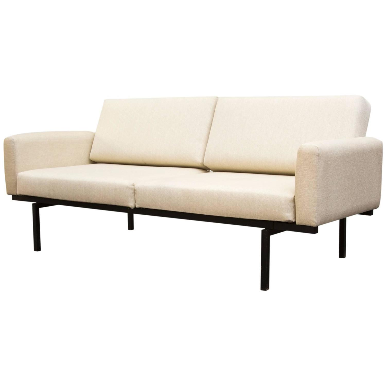 Coen de vries sofa daybed for sale at 1stdibs for Cleopatra sofa bed