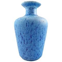Rörstrand Ceramic Vase