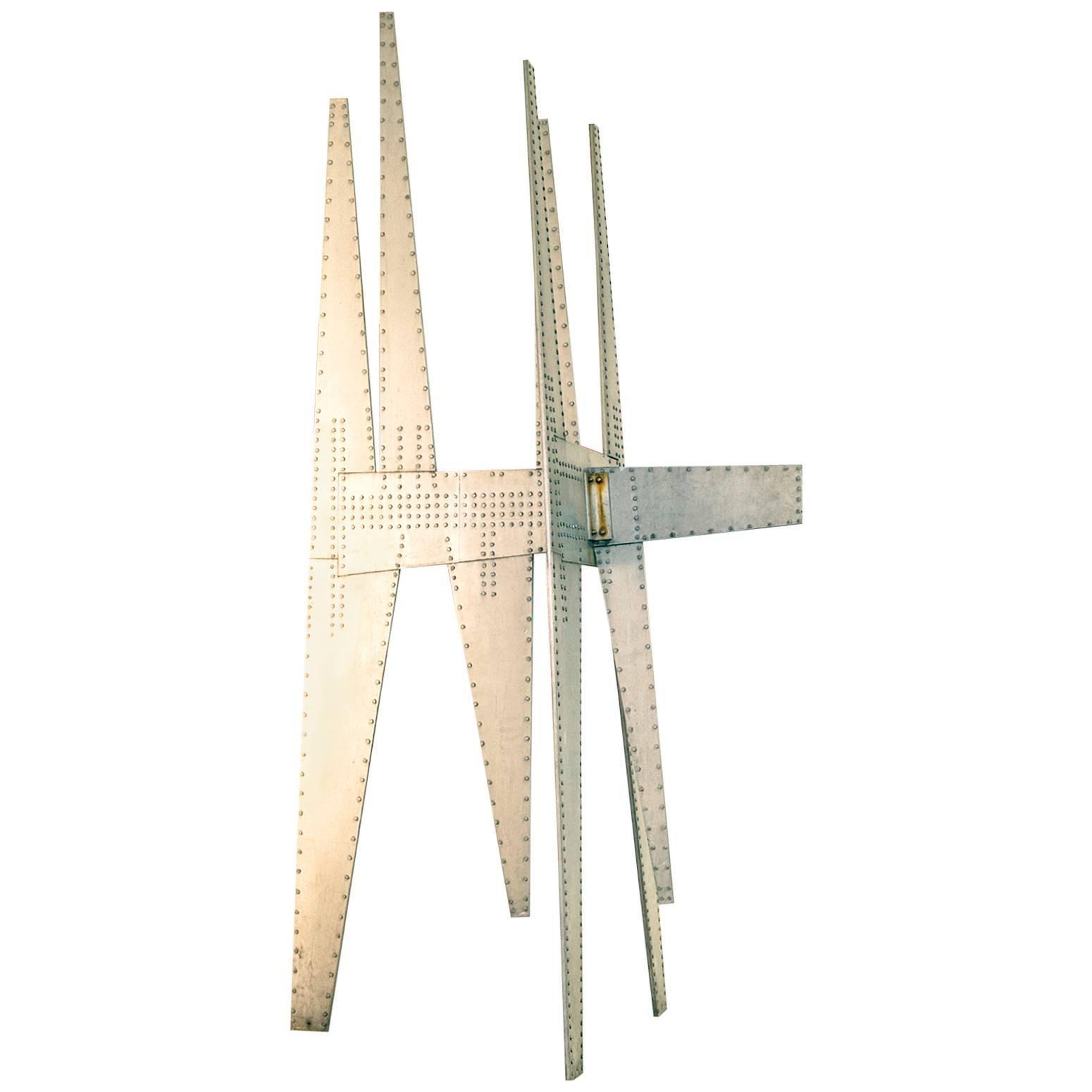 Modernist Sculpture by Yasuhide Kobashi