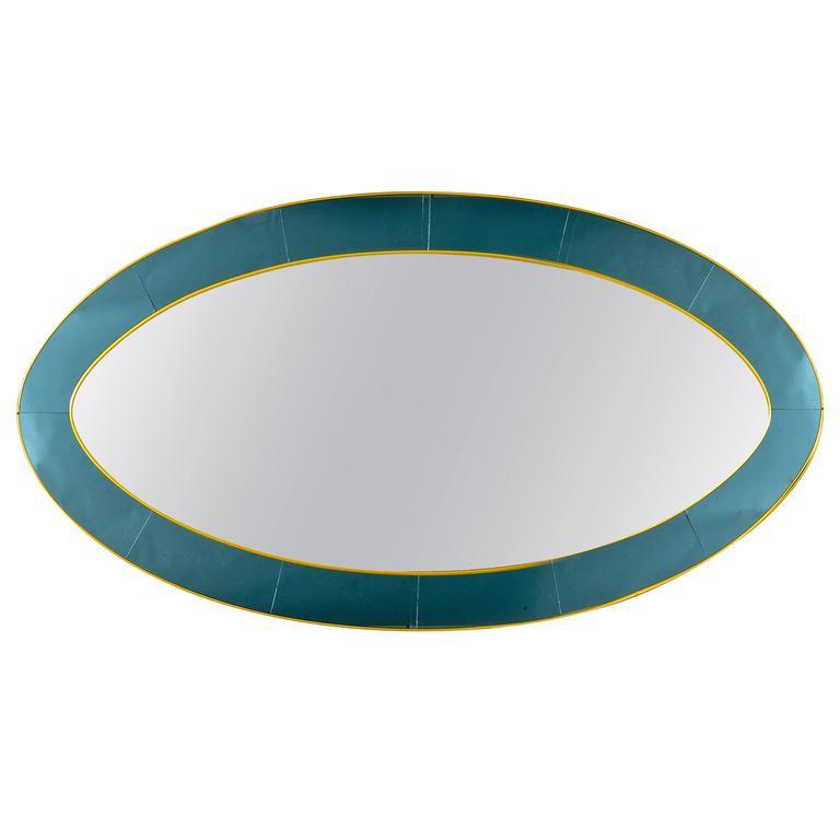 Fontana Arte Wall Mirror