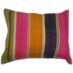 Bright Kilim Pillow