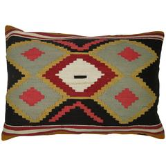 Large Kilim Pillow