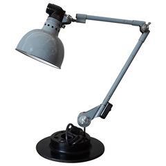 Desk Lamp by Ernst Rademacher, 1930s