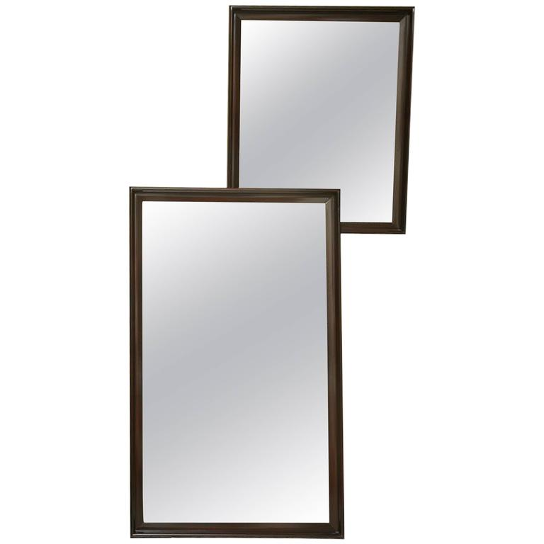 Classic Paul Frankl Mirrors for Johnson