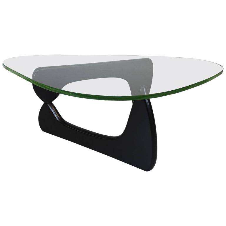 Isamu Noguchi Coffee Table At 1stdibs