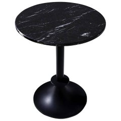 Lord YI Tables by Philippe Starck, Available in Black or White Marble Top