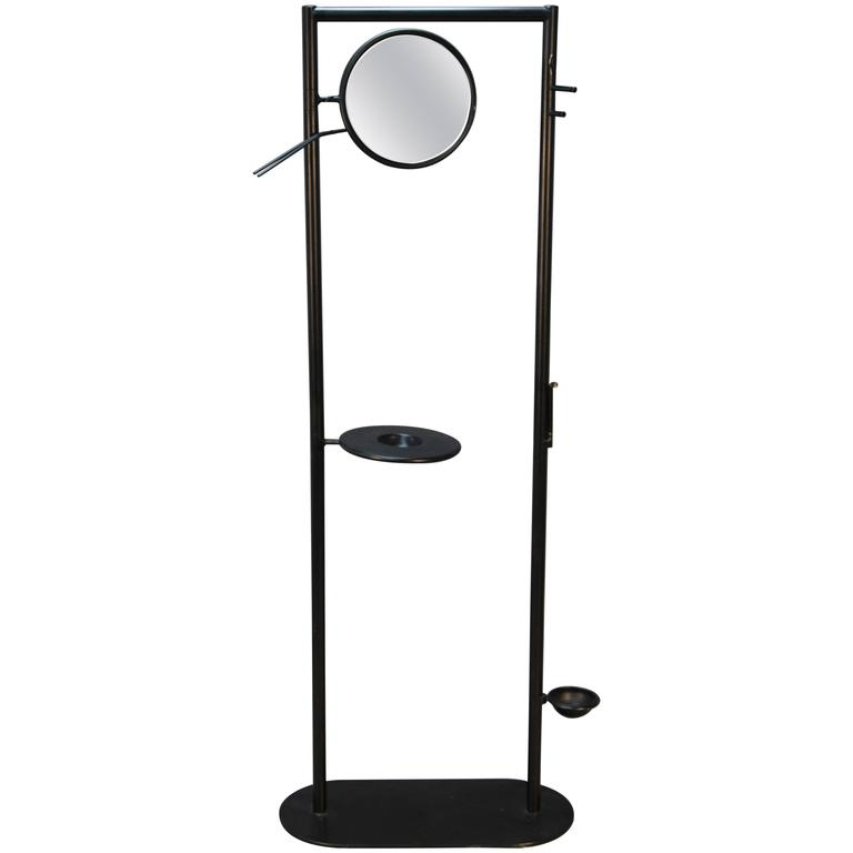 Fly Line Modern Italian Coatrack For Sale