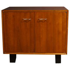 George Nelson Herman Miller Cabinet