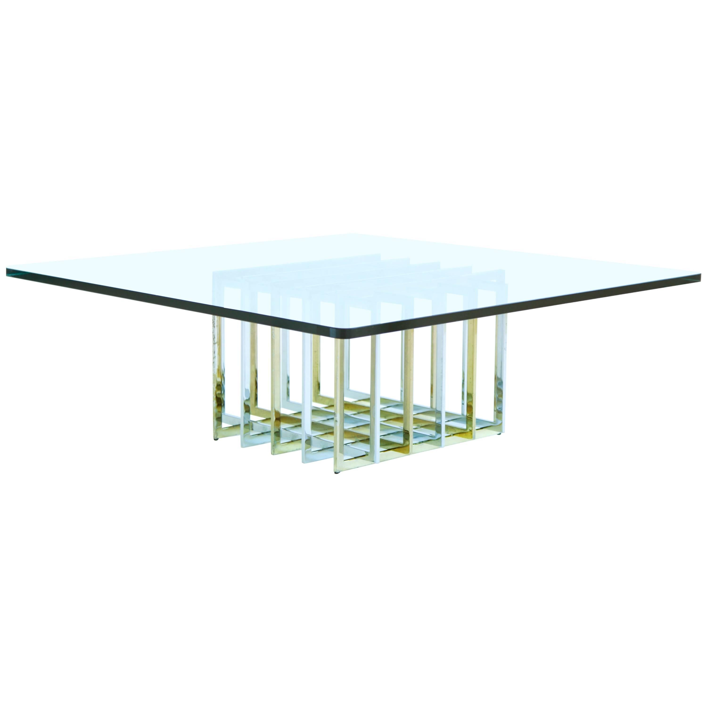 Pierre Cardin Cocktail Table