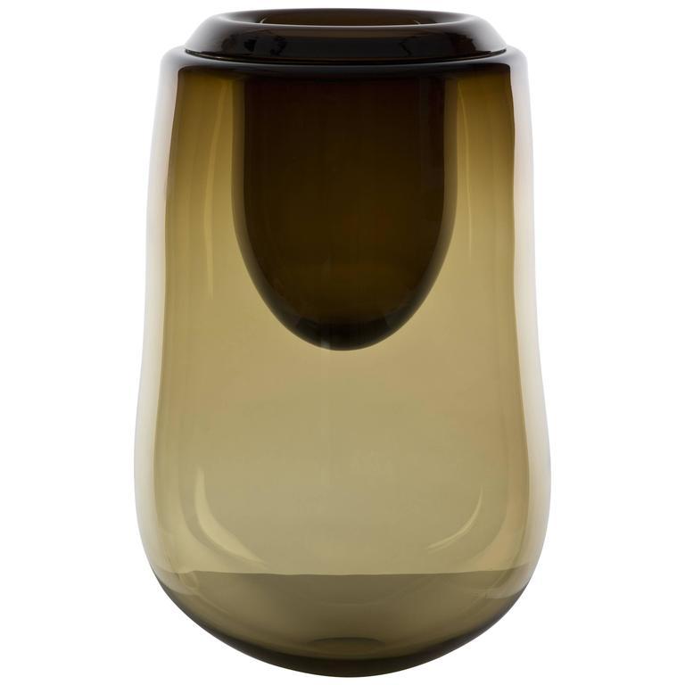 """Void"" Vase by Jeremy Maxwell Wintrebert, 2013"