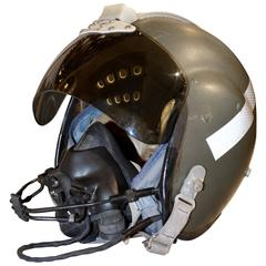 Helmet Royal Air Force Aircraft Fighter 2 Made in 1950