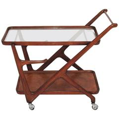 Cart Designed by Cesare Lacca for Cassina