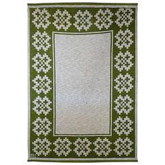 Röllakan, Swedish Design, 1960s Carpet