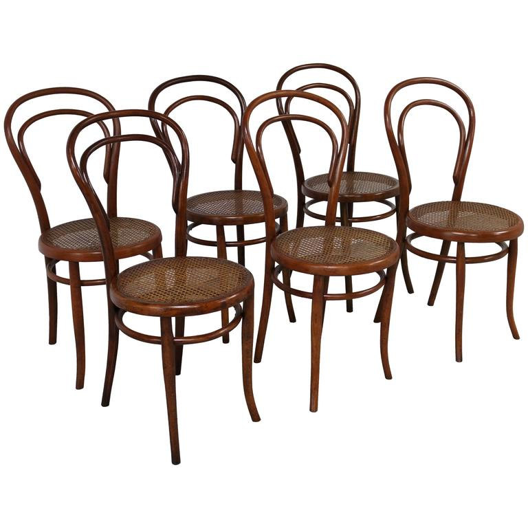 Bentwood Chair For Sale Stendig Thonet Bentwood Chairs Chair Wood