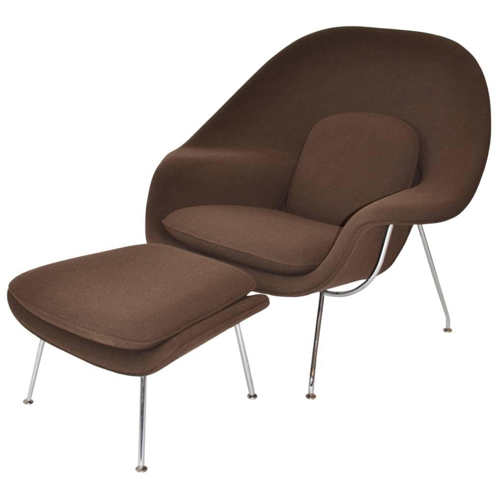 Knoll womb chair - Knoll Womb Chair 47