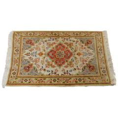 Persian Kerman Rug For Sale At 1stdibs