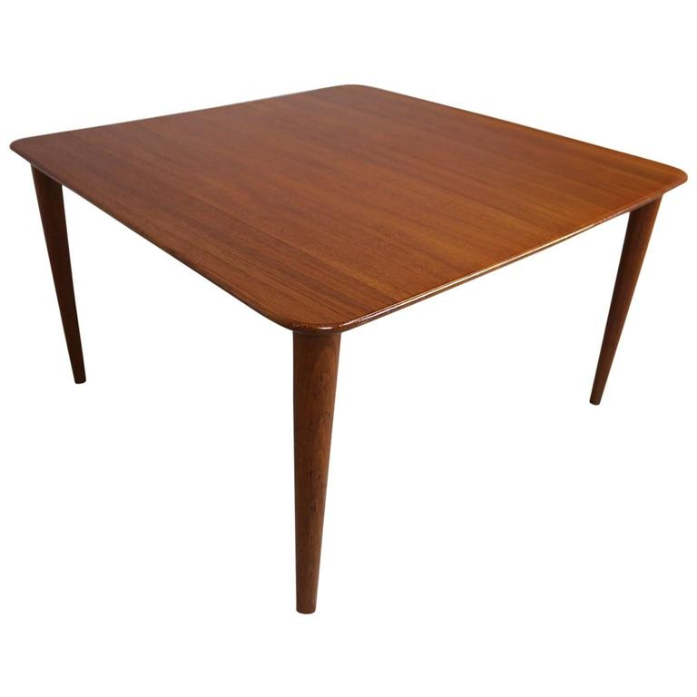 Lane Switchblade Coffee Table: Two-Tiered Lane Acclaim Series End Tables, 1960s, USA At