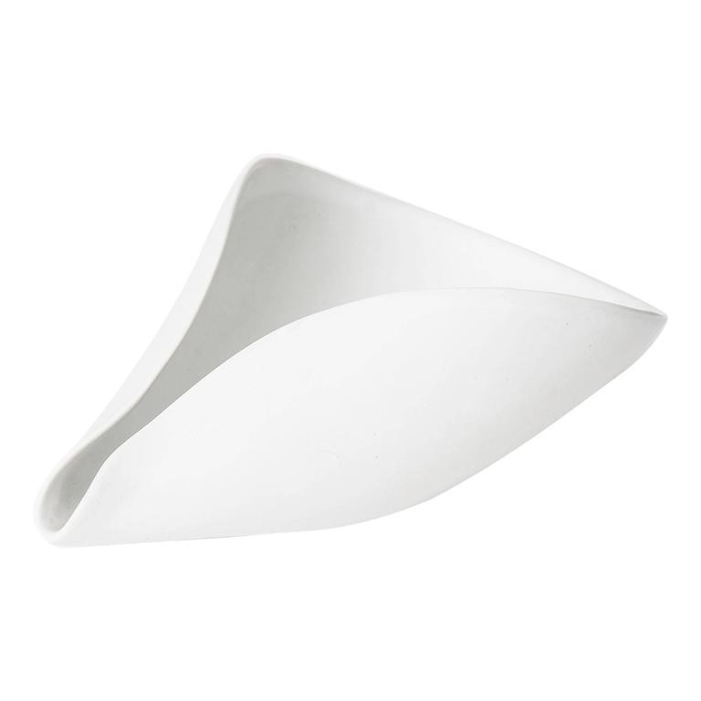 Stig Lindberg Ceramic Vase Model Veckla by Gustavsberg in Sweden