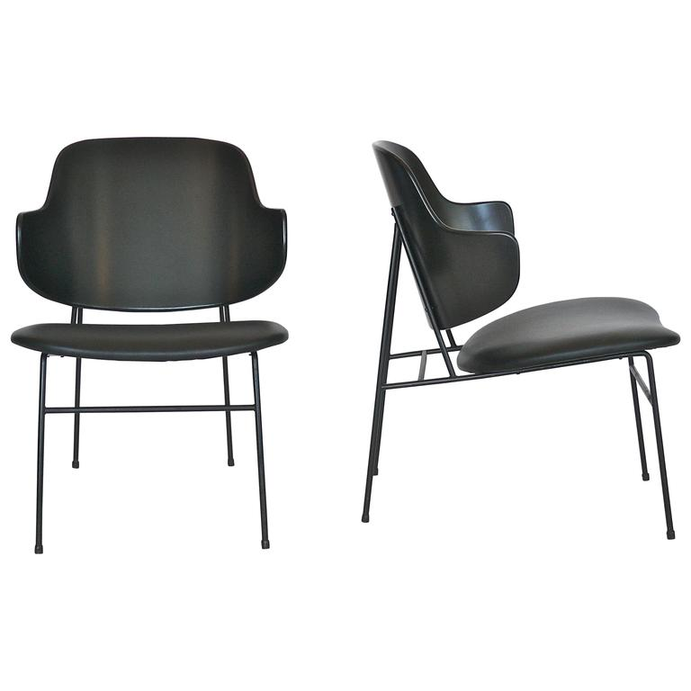 Kofod-Larsen Chairs For Sale