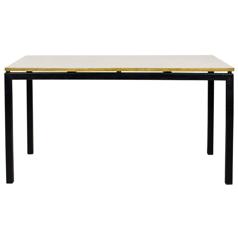 "Charlotte Perriand ""Cansado"" Console Table, circa 1950, France"
