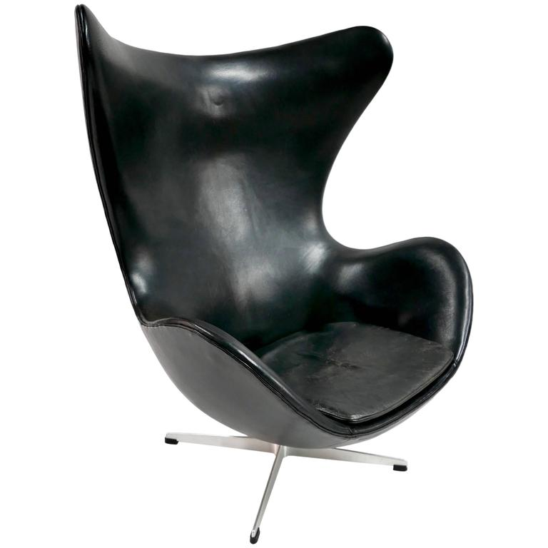 this egg chair by arne jacobsen is no longer available. Black Bedroom Furniture Sets. Home Design Ideas