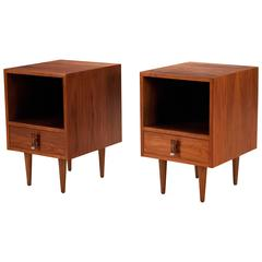 Stanley Young Nightstands for Glenn of California