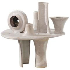 Ruth Duckworth Untitled, Abstract Ceramic Sculpture