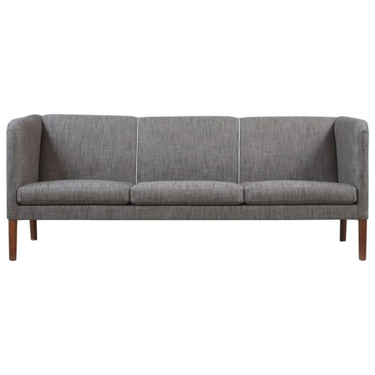 Hans Wegner Sofa For Sale