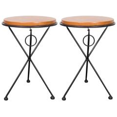 Jean-Michel Frank Tables
