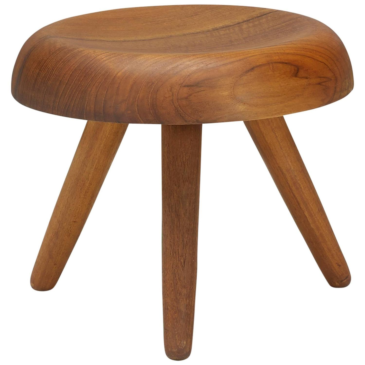 Butterfly chair sori yanagi - Monjiro Stool By Sori Yanagi For Bc Kobo