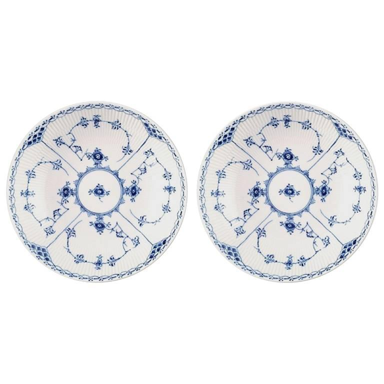 furniture dining entertaining porcelain royal copenhagen dagmar dinnerware service id f