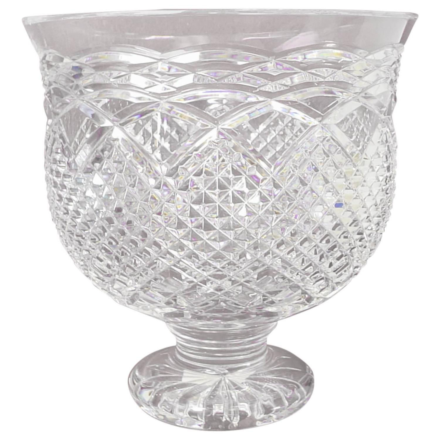Waterford crystal designers gallery collection tom brennan rainbow waterford crystal designers gallery collection tom brennan rainbow trifle bowl at 1stdibs reviewsmspy
