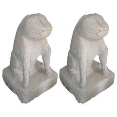 Qing Antiquities