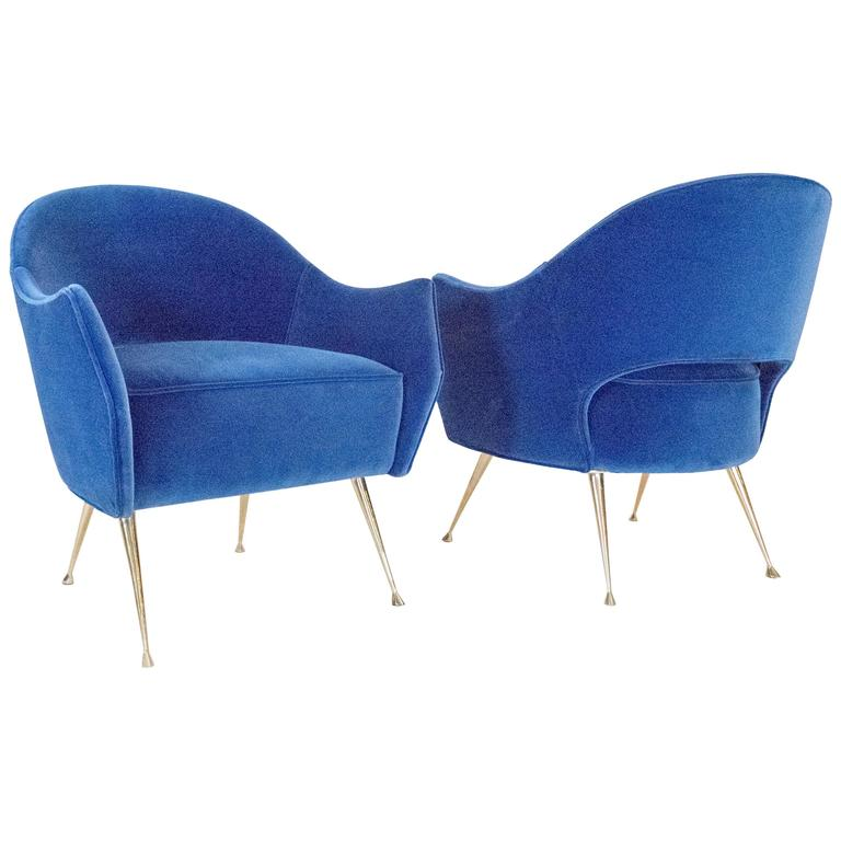 Pair Of Briance Chairs