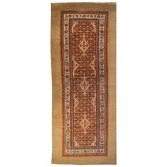 19th Century Serab Runner