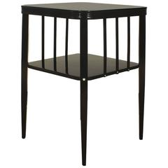 Small Tea Table Model 9205 by Thonet