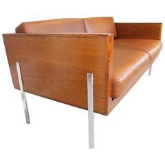Harvey Probber Architectural Series Sofa