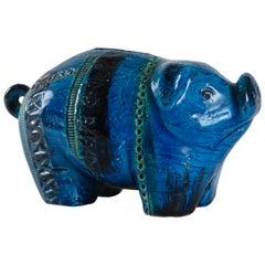 Bitossi, Londi Designed 'Piggy' Money Box, circa 1965, Italy