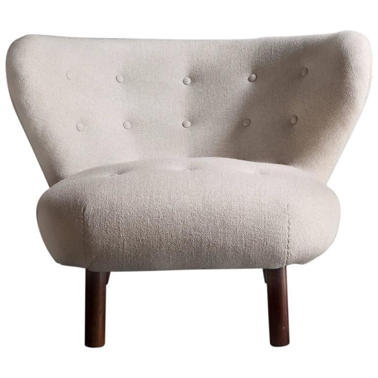 Chair 'The Little Petra' by Viggo Boesen 1