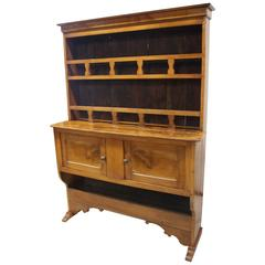 19th Century French Hutch