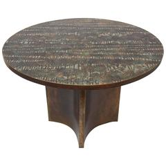 Philip & Kelvin Laverne Eternal Forest Dining Table