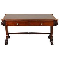 19th Century, Italian Partners Desk