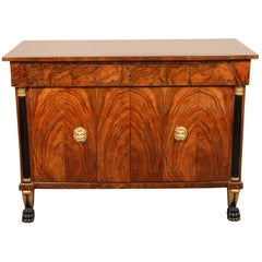 Second Empire-Style, Italian Commode