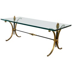 Jansen Empire Style Coffee Table