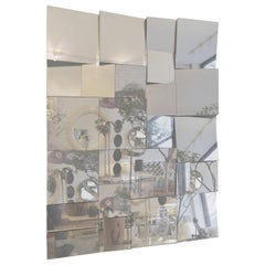 Monumental Neal Small Slopes Mirror