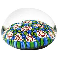 Old Paperweight Murano