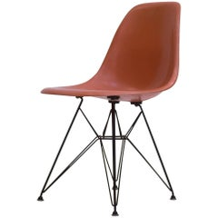 Eames Shell Chair on Original Eiffel Base, 1950s