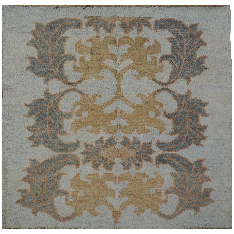 Donegal William Morris 21st Century Oriental Rug For Sale