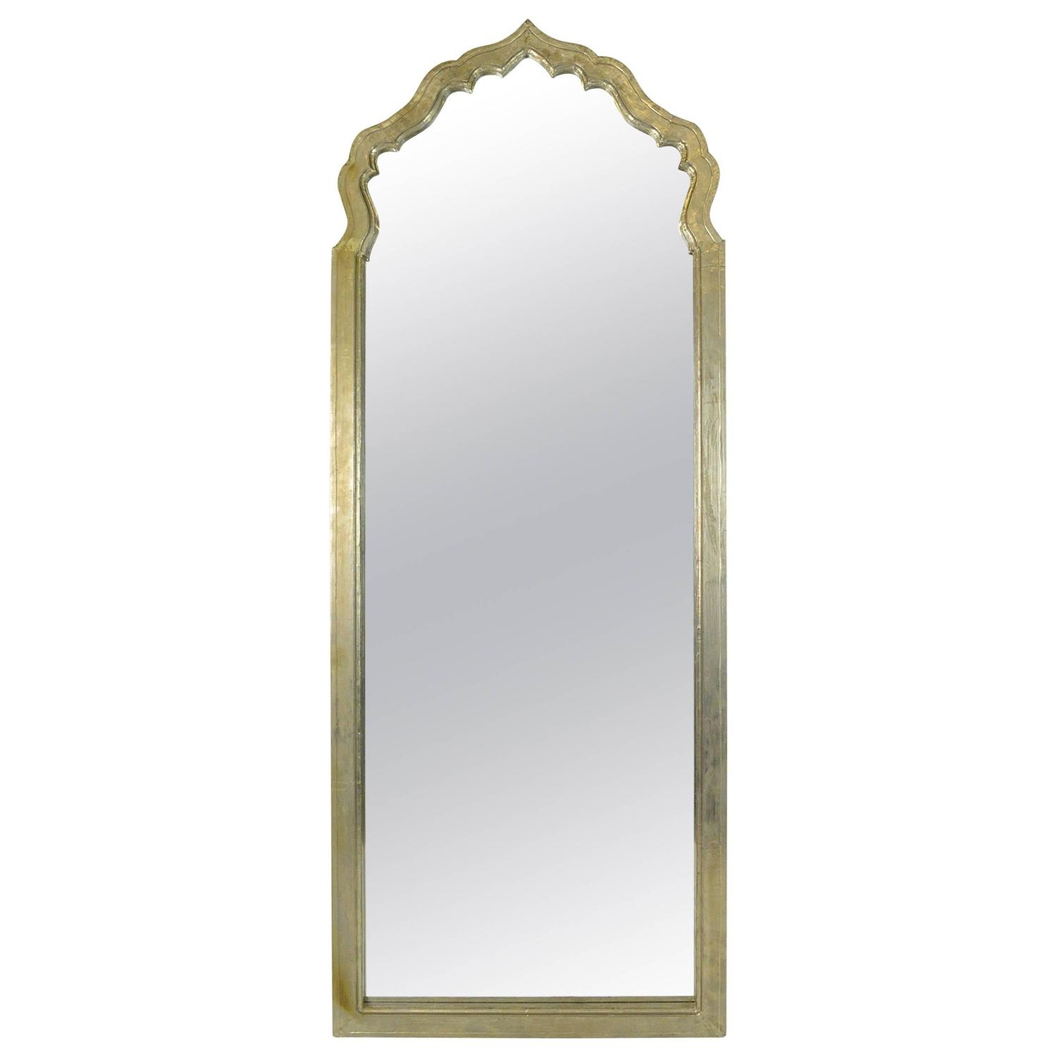 Arched gilt mirror at 1stdibs - Arched Gilt Mirror At 1stdibs 27