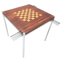 Florence Knoll Game Table